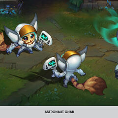Astronaut Gnar Concept 1 (by Riot Contracted Artists <a href=