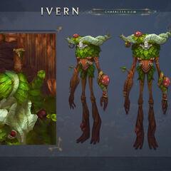 Ivern Model 6 (by Riot Artist <a href=