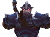 Shen/Abilities