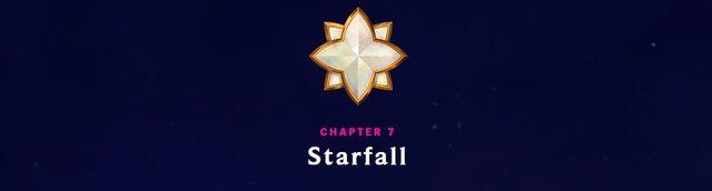 Starfall Lore 8