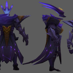 Dark Star Thresh Model 5 (by Riot Artist <a href=