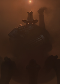 Urgot High Noon- teaser 01
