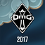 Worlds 2017 Oh My God profileicon