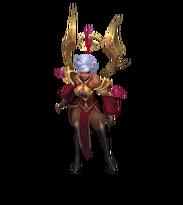 Karma Conqueror (Base)