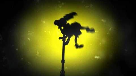 League of Legends - Aperçu de Monkey King
