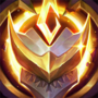 Prestige Dark Star Malphite Border profileicon