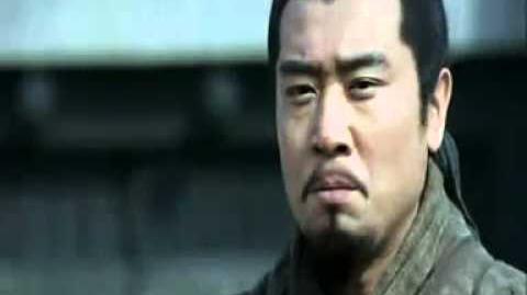 Three Kingdoms Lu Bu Vs Three Brother English SUB - YouTube.flv