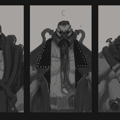 Urgot Update Concept 3 (by Riot Artist <a href=