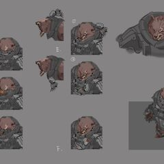 Northern Storm Volibear Update Concept 2 (by Riot Artist <a href=