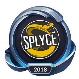 Worlds 2018 Splyce Emote