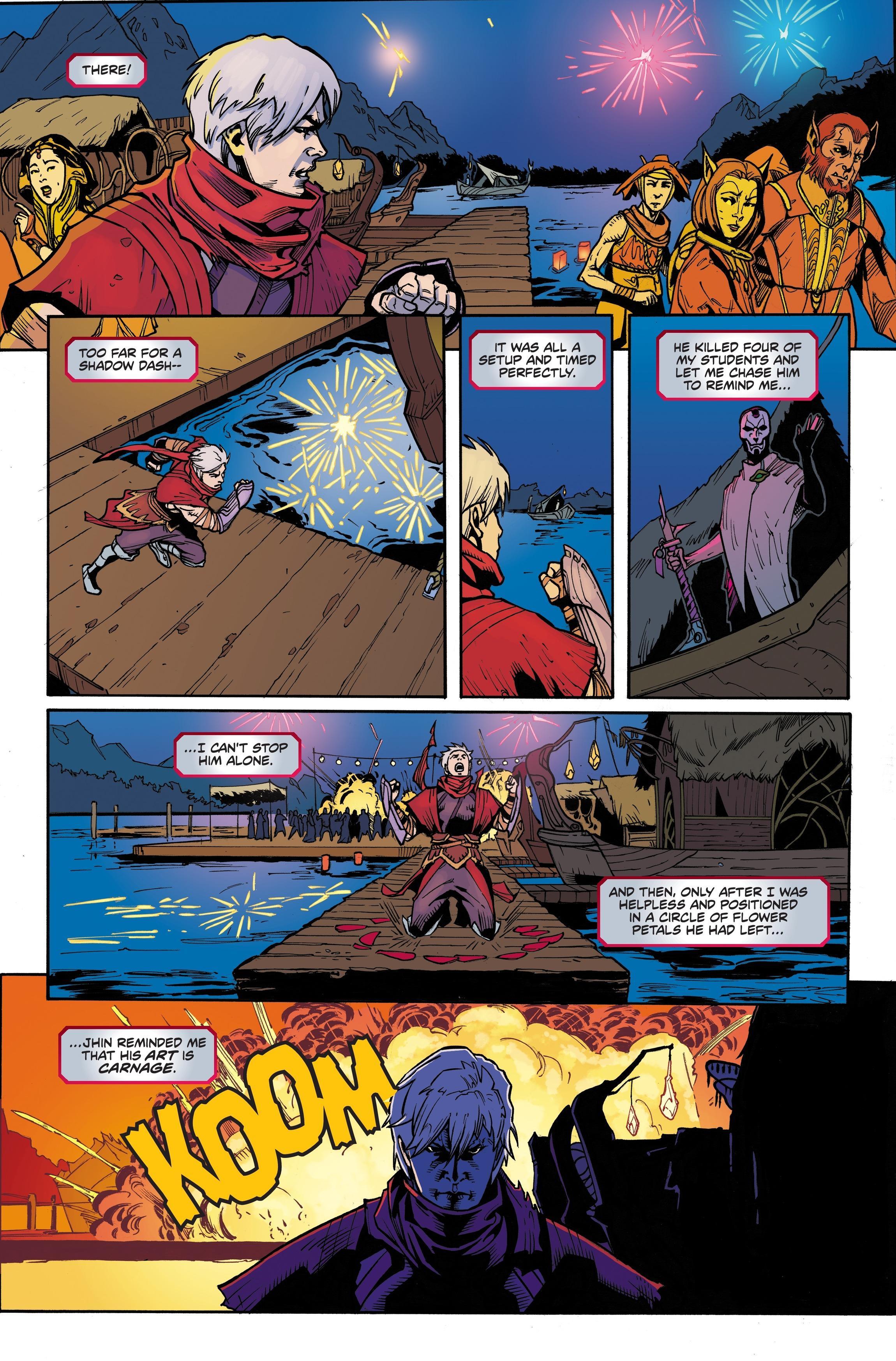 Zed Comic 2 pr13