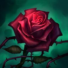 Debonair Rose