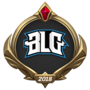 Emotka MSI 2018 – BLG