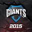 Giants Gaming 2015 profileicon