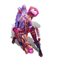 Jinx Heartseeker (Base)
