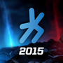 Worlds 2015 H2k-Gaming profileicon