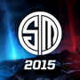 Worlds 2015 Team SoloMid profileicon