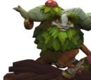 Ivern/Background