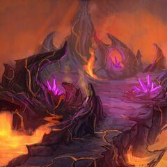 Magma Chamber Concept 2