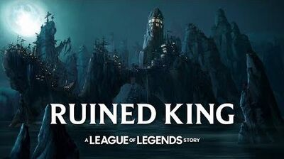 Ruined King A League of Legends Story - Official Teaser Trailer