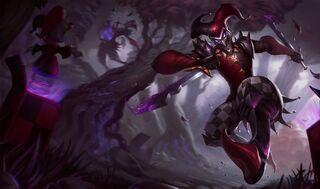 Shaco OriginalSkin