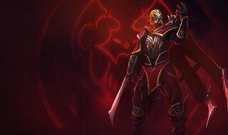 Talon CrimsonEliteSkin