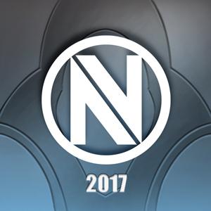 File:Team EnVyUs 2017 profileicon.png