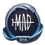 Worlds 2018 MAD Team Emote