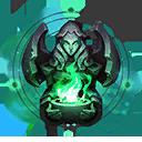 Die Wegweisende Einzigartiger Ewiger Symbol