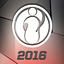 Invictus Gaming 2016 profileicon