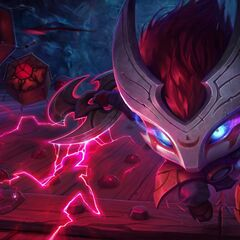 Blood Moon Kennen