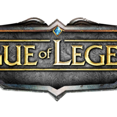 League of Legends Old Logo 3