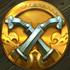 Plunder Season Gold LoR profileicon