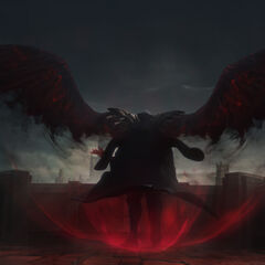Swain Update Promo Concept 18 (by Riot Artist <a href=