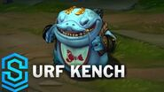 Urf Kench - Skin-Spotlight