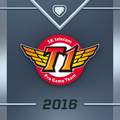 Worlds 2016 SK Telecom T1 (Tier 1) profileicon.png