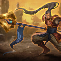 Xin Zhao Imperial