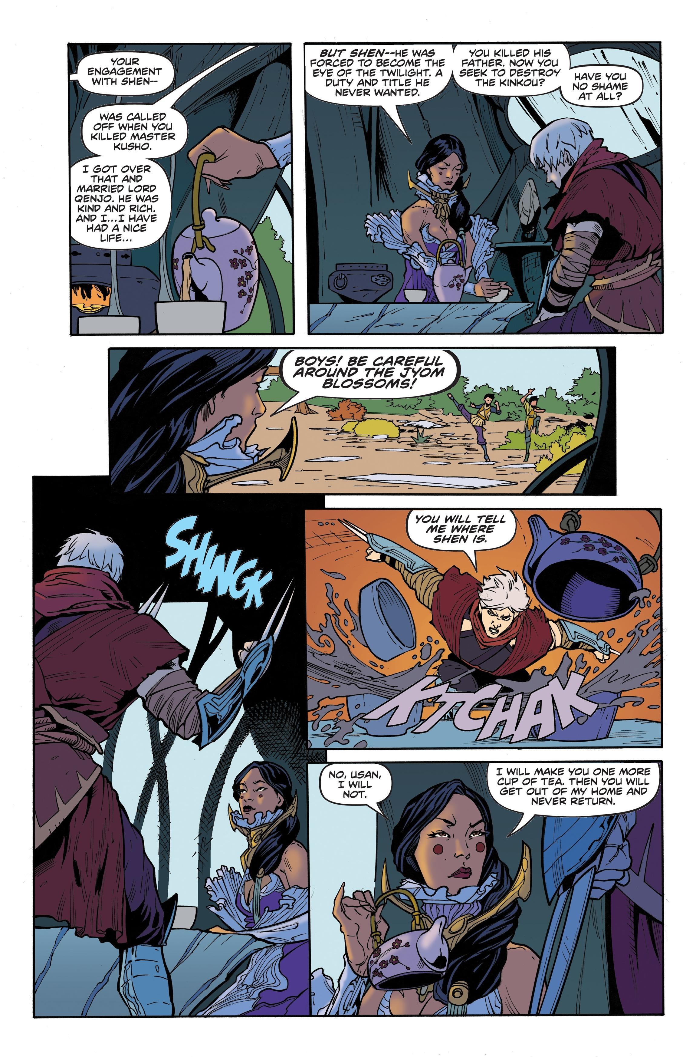 Zed Comic 2 pr17
