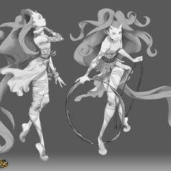 Zoe Concept 16 (by Riot Artist <a href=