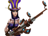 Caitlyn/Background/History