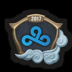 Mistrzostwa 2017 – C9