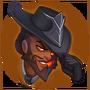 Howdy Emote