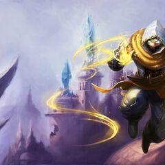 Shadow Prince Malzahar