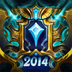 Season 2014 - Solo - Challenger 3 profileicon