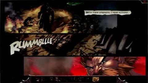 KrPa/Komiks: Spirit Guard Udyr