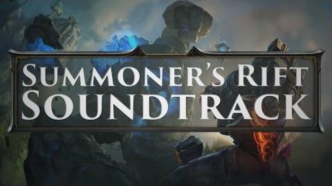 Summoner's Rift (New) Theme