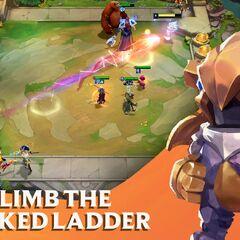 Teamfight Tactics Promo 4
