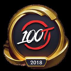Mistrzostwa 2018 – Złote 100