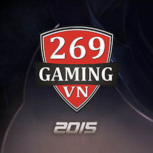 File:269 Gaming 2015 profileicon.png