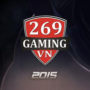 File:269 Gaming 2015 profileicon.png